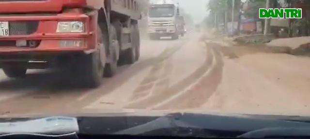 Quốc lộ xuống cấp cướp nhiều mạng người tại Bắc Giang: Kinh khủng, ác mộng! - 2