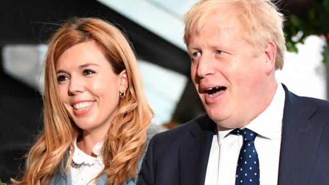 Hôn thê của Thủ tướng Anh sinh con trai - 1