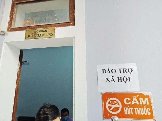 TP Huế: Người nghèo mừng vì nhận được tiền hỗ trợ từ Chính phủ  - 3