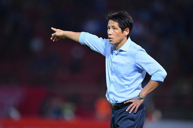 HLV Thái Lan lên tiếng về khả năng bỏ AFF Cup 2020 - 1