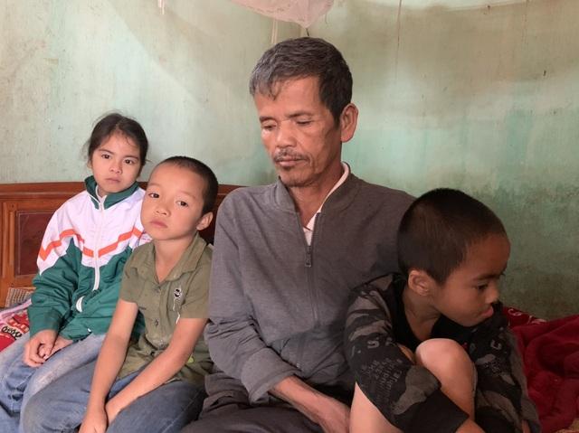 Những đứa trẻ bị bỏ rơi được bạn đọc Dân trí giúp đỡ gần 103 triệu đồng - 2