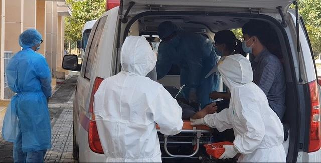 Giám sát chặt các tổ bay quốc tế nguy cơ cao nhiễm Covid-19 - 1