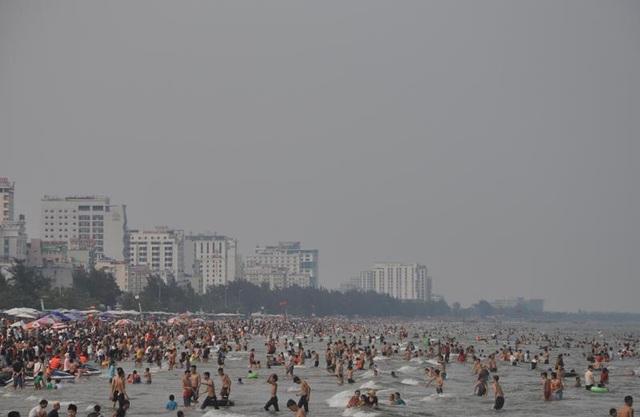 Khách quốc tế đến Thanh Hóa giảm hơn 87% - 1