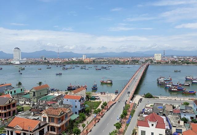 Quảng Bình rung chấn nhiều nơi vì động đất - 1