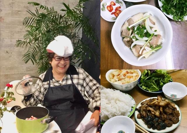 Không gian sống hoành tráng của những mỹ nhân showbiz Việt - 9