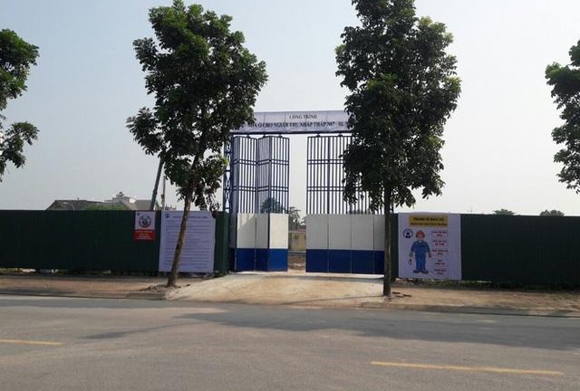 Hà Nội xuất hiện dự án nhà ở xã hội dưới 15 triệu đồng/m2 - 1