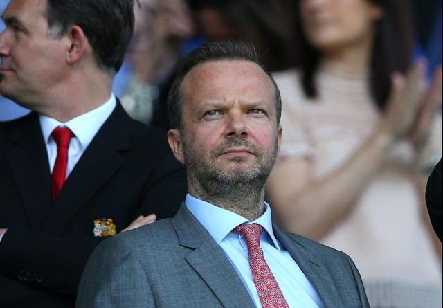 """""""Sếp lớn"""" khẳng định Man Utd vẫn đủ giàu để chiêu mộ siêu sao - 1"""