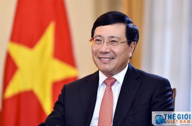 Đóng góp của ngoại giao Việt Nam vào chiến thắng lịch sử mùa xuân 1975 - 1
