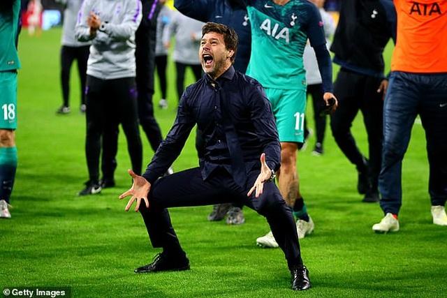 HLV Pochettino ước mơ sẽ trở lại dẫn dắt Tottenham - 1