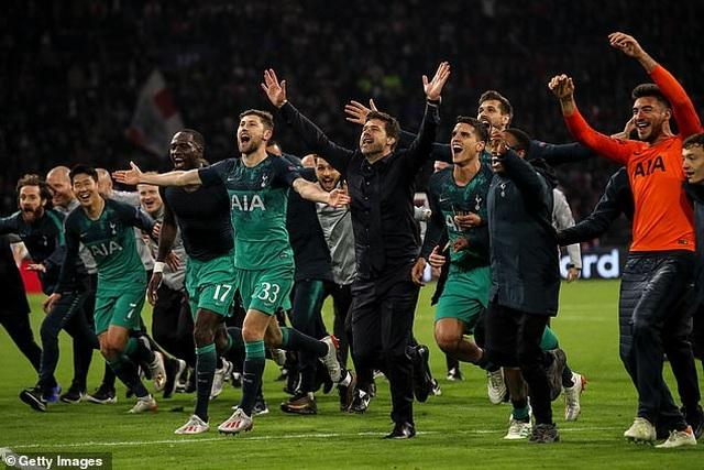 HLV Pochettino ước mơ sẽ trở lại dẫn dắt Tottenham - 2