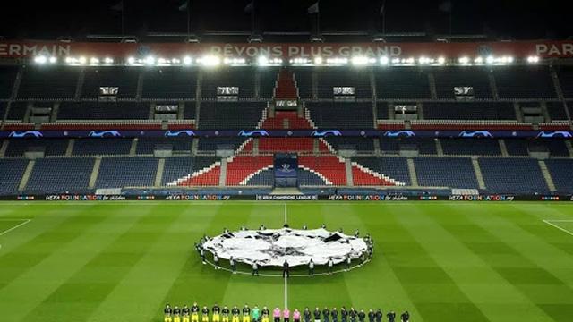 Báo Pháp khẳng định PSG vô địch Ligue 1 mùa giải 2019/20 - 1