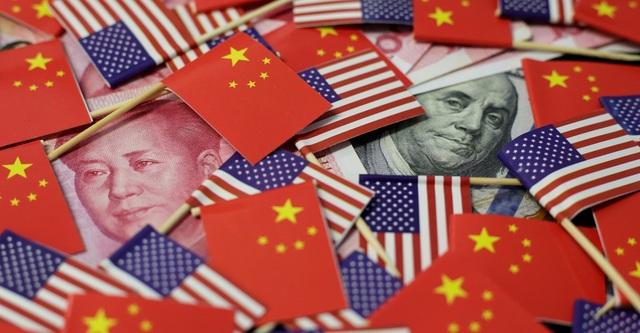 Giữa đại dịch, Tổng thống Trump tiếp tục đe dọa thuế quan với Trung Quốc - 1