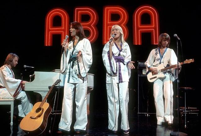 ABBA vẫn là nhóm nhạc khiến công chúng tiếc nuối nhiều nhất - 1