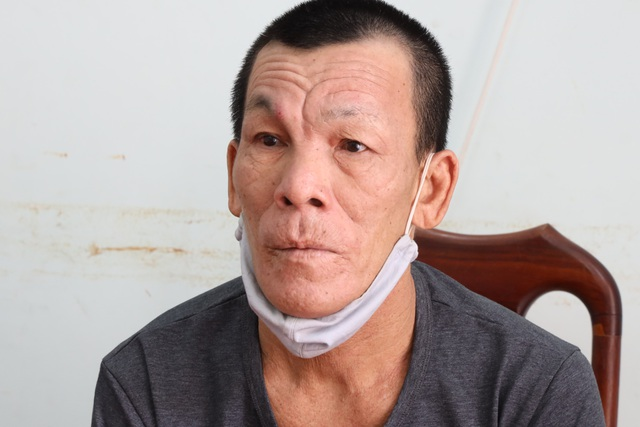 Khởi tố người đàn ông xâm hại bé gái 6 tuổi - 1