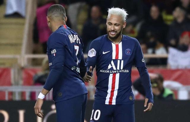 Lyon kháng cáo quyết định để PSG vô địch Ligue 1 - 1