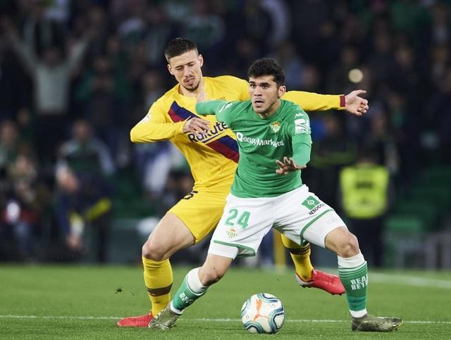5 cầu thủ có thể kế vị Messi ở Barcelona - 2
