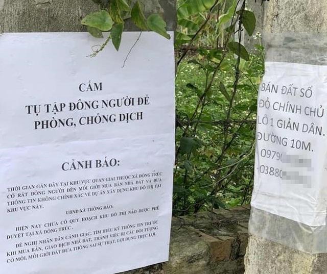Bộ Xây dựng cảnh báo cò đất thổi giá ăn chênh đút túi tiền tỷ - 2