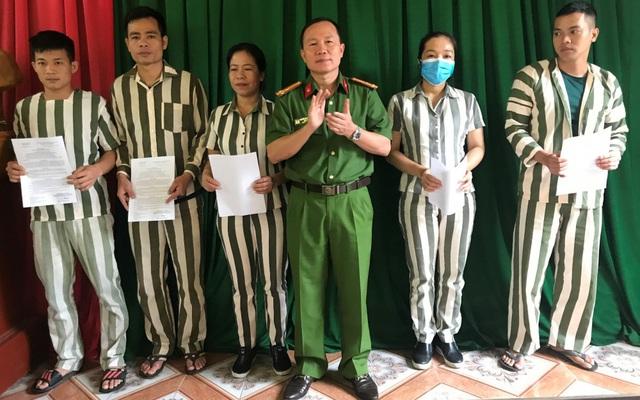303 phạm nhân được ân xá, giảm án nhân ngày lễ Thống nhất đất nước - 1