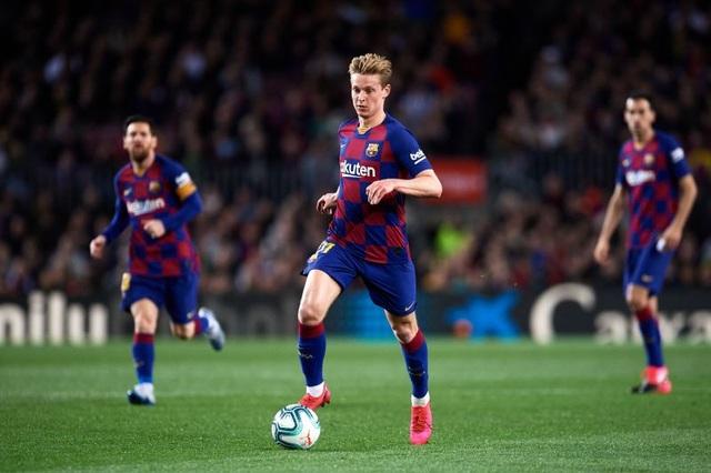 5 cầu thủ có thể kế vị Messi ở Barcelona - 3