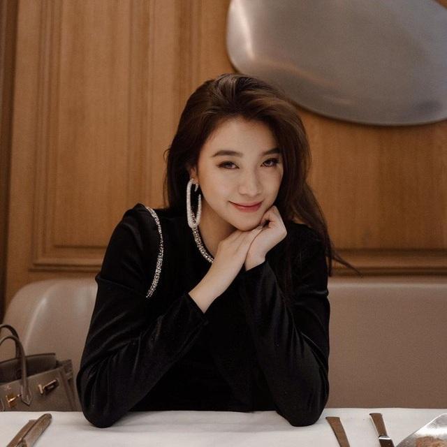 Hot girl Lào gây sốt mạng xã hội Việt, từng học ĐH Ngoại thương - 6