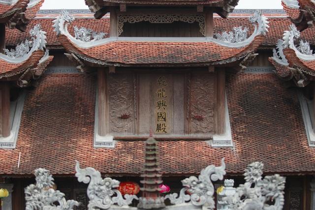 Chiêm ngưỡng ngôi chùa cổ kính nghìn năm tuổi ở Hà Nội - 3
