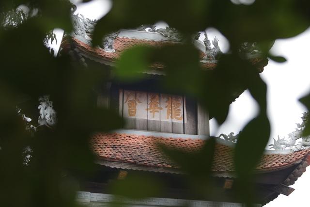 Chiêm ngưỡng ngôi chùa cổ kính nghìn năm tuổi ở Hà Nội - 11