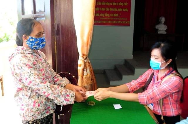 Thừa Thiên Huế: Hơn 95% của 4 nhóm người dân đã nhận tiền từ ngày 29-30/4 - 3