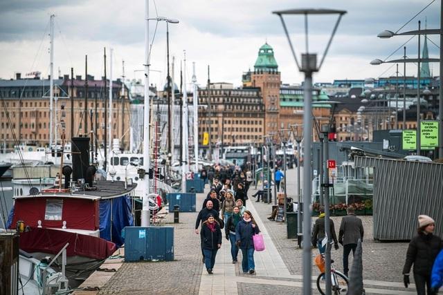 Ông Trump nói Thụy Điển trả giá đắt vì chiến lược chống dịch khác biệt - 2