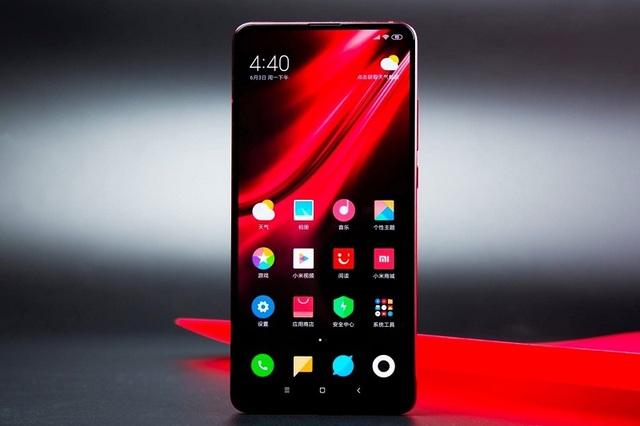 Chuyên gia cảnh báo điện thoại Xiaomi thu thập dữ liệu người dùng - 2