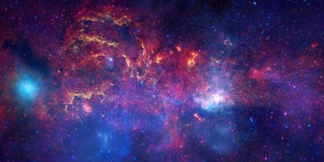 23 bức ảnh tuyệt đẹp gửi đến từ Vũ trụ - 2