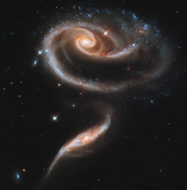 23 bức ảnh tuyệt đẹp gửi đến từ Vũ trụ - 6