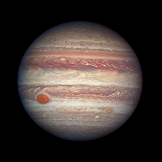 23 bức ảnh tuyệt đẹp gửi đến từ Vũ trụ - 8