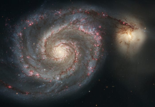 23 bức ảnh tuyệt đẹp gửi đến từ Vũ trụ - 11