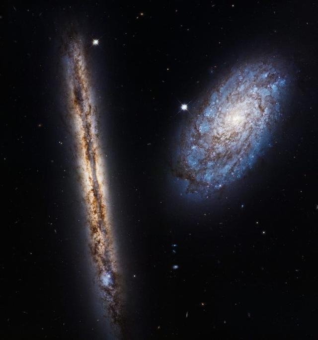 23 bức ảnh tuyệt đẹp gửi đến từ Vũ trụ - 12