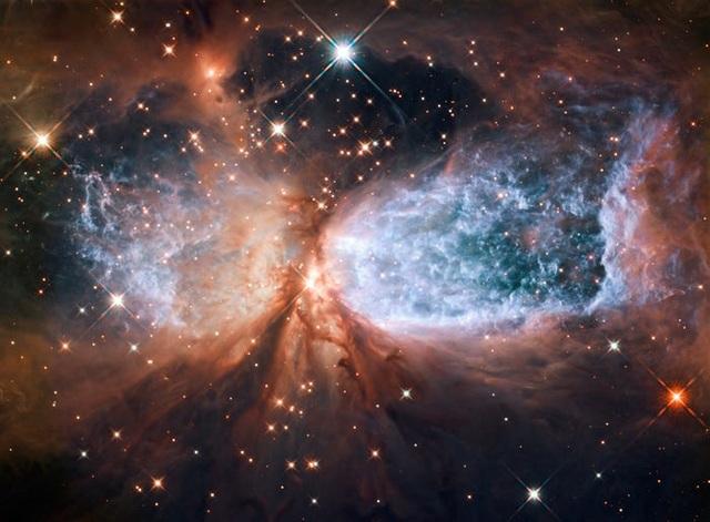 23 bức ảnh tuyệt đẹp gửi đến từ Vũ trụ - 14