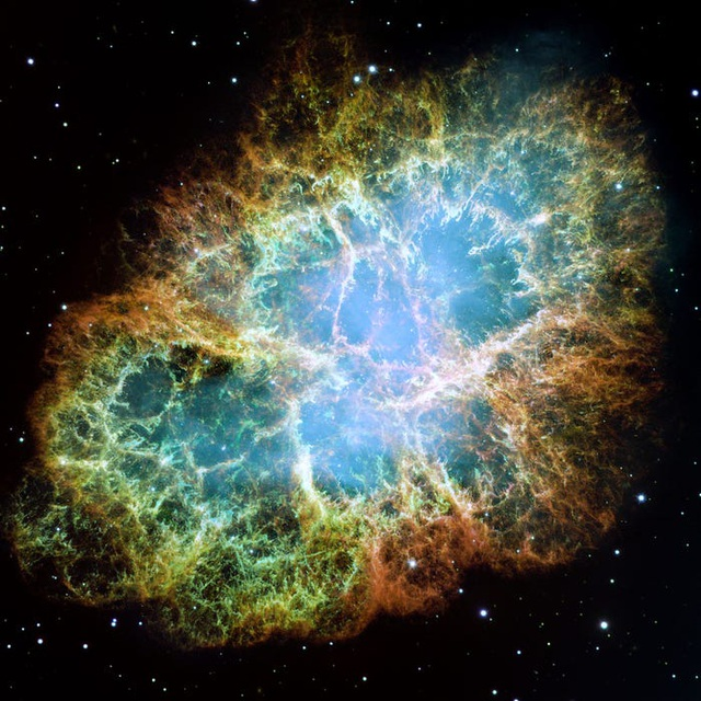 23 bức ảnh tuyệt đẹp gửi đến từ Vũ trụ - 15