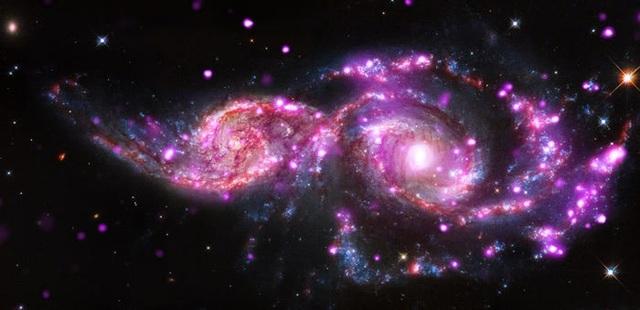 23 bức ảnh tuyệt đẹp gửi đến từ Vũ trụ - 16