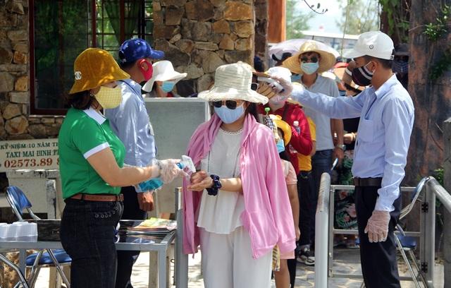 Phú Yên: Đảm bảo an toàn khi du khách đến tham quan, du lịch - 2