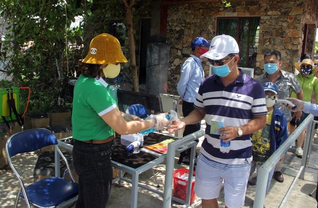 Phú Yên: Đảm bảo an toàn khi du khách đến tham quan, du lịch - 4