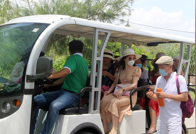 Phú Yên: Đảm bảo an toàn khi du khách đến tham quan, du lịch - 5