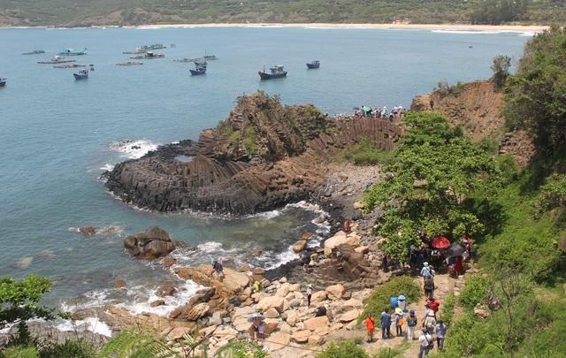 Phú Yên: Đảm bảo an toàn khi du khách đến tham quan, du lịch - 6
