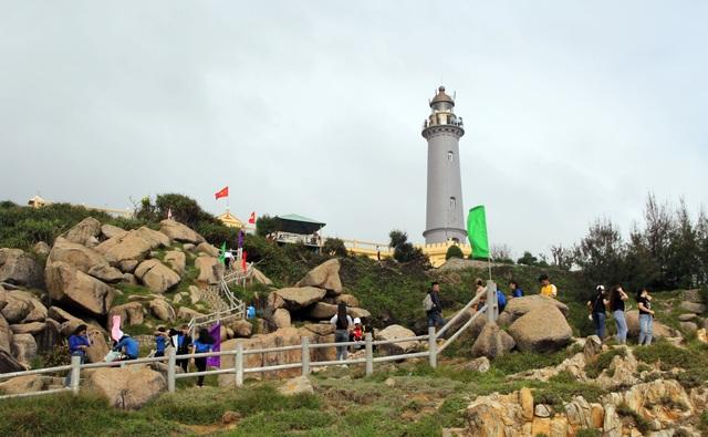 Phú Yên: Đảm bảo an toàn khi du khách đến tham quan, du lịch - 1
