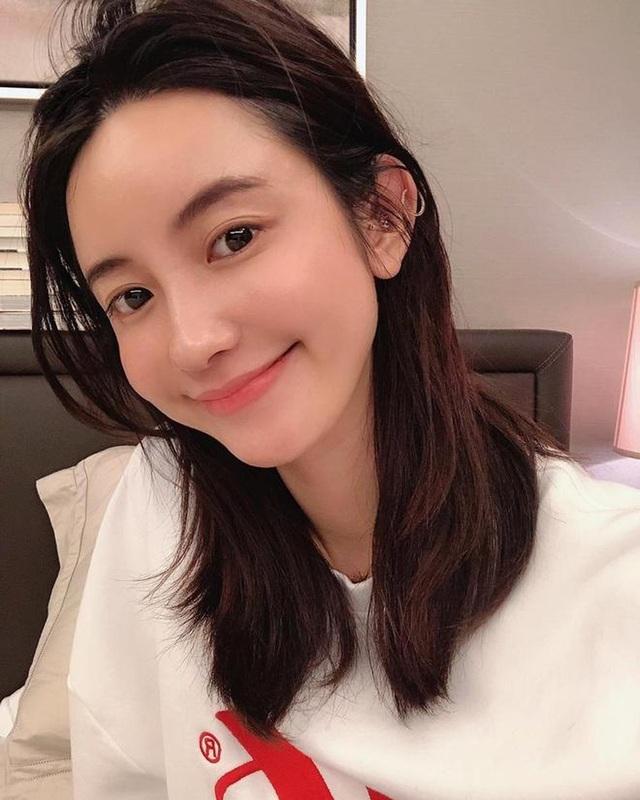Hotgirl 8x nói gì trước tin đồn mang thai với cựu chủ tịch Taobao - 2