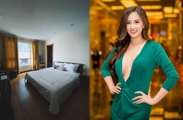 Không gian sống hoành tráng của những mỹ nhân showbiz Việt - 4