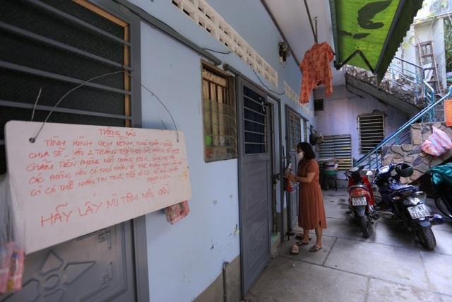 Đà Nẵng: Chi 4 tỷ đồng hỗ trợ người lao động khó khăn - 1