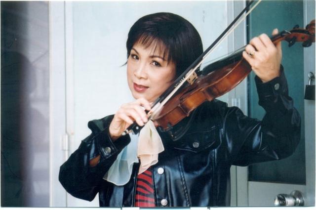 NSND Kim Xuân trải lòng về một thời tuổi trẻ gắn bó với Sài Gòn - 2