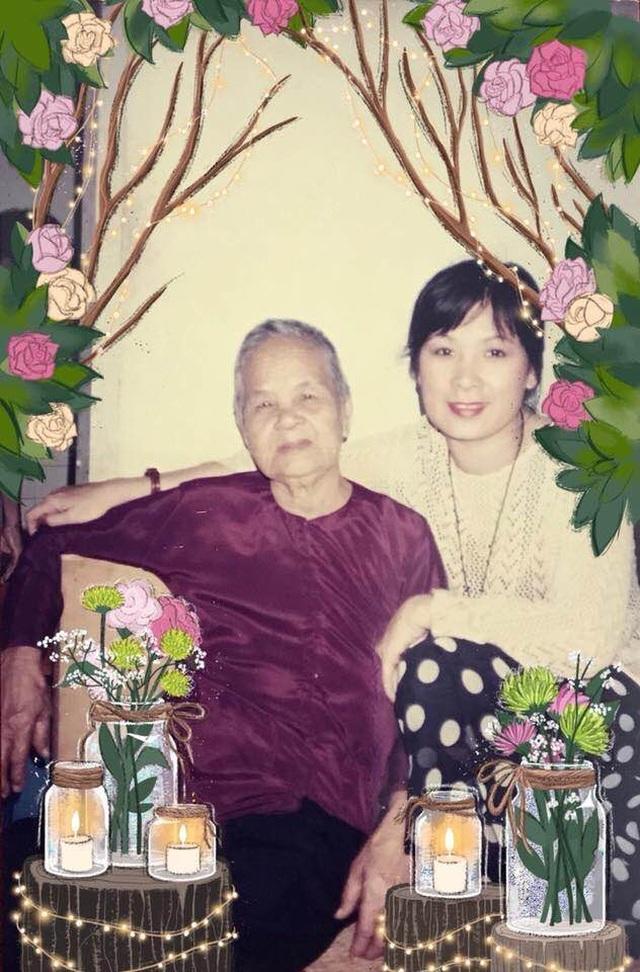 NSND Kim Xuân trải lòng về một thời tuổi trẻ gắn bó với Sài Gòn - 3