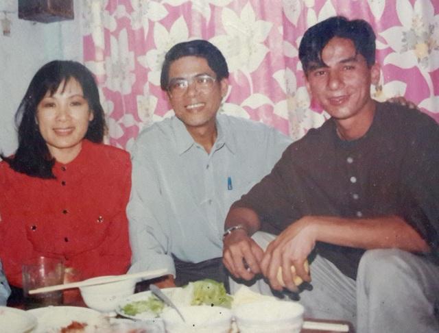 NSND Kim Xuân trải lòng về một thời tuổi trẻ gắn bó với Sài Gòn - 7