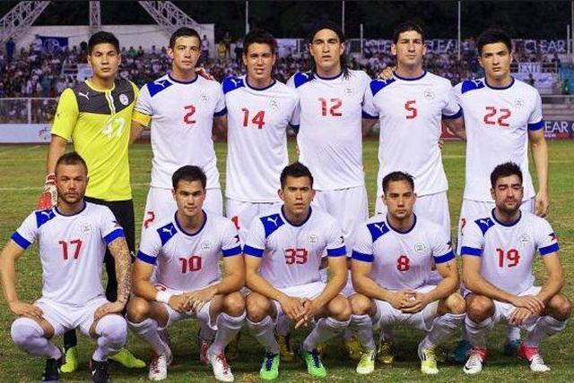 Đội tuyển Philippines tính bỏ AFF Cup 2020 vì lệnh cấm 8 tháng - 1