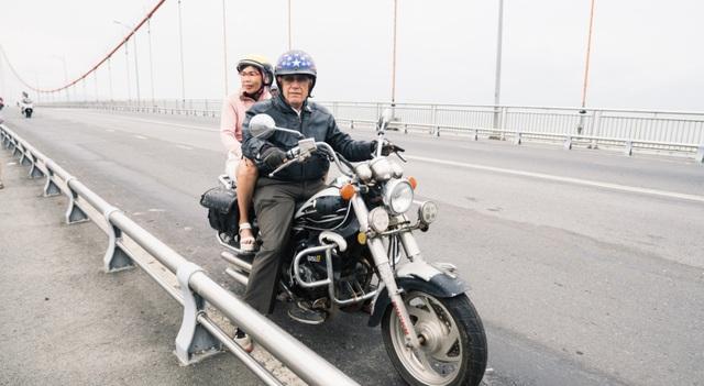 """Cựu binh Mỹ: """"Việt Nam là nơi đẹp nhất, hòa bình nhất trên thế giới"""" - 1"""